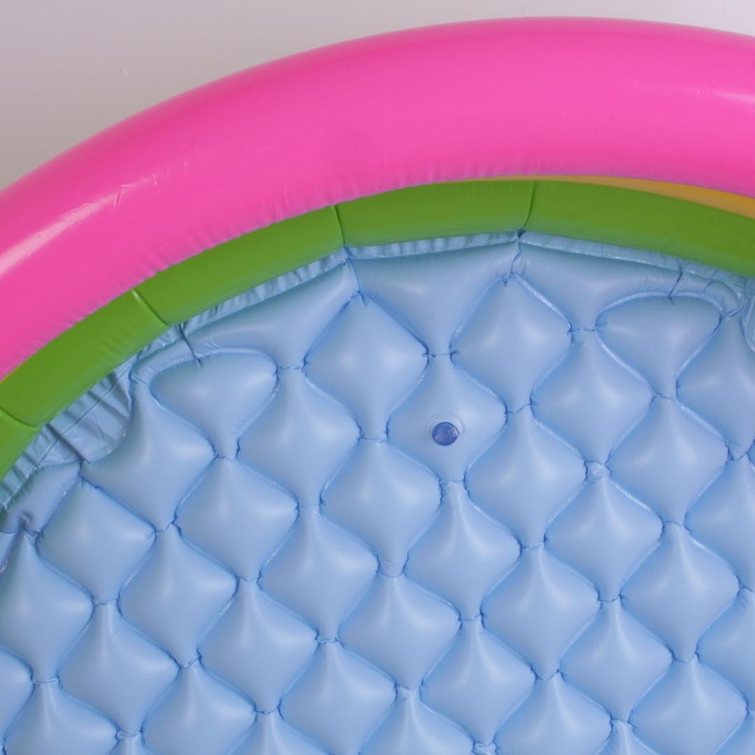 Dětský bazén Intex vícebarevný