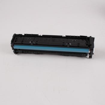 Laserový toner HP Laserjet 203A Cyan