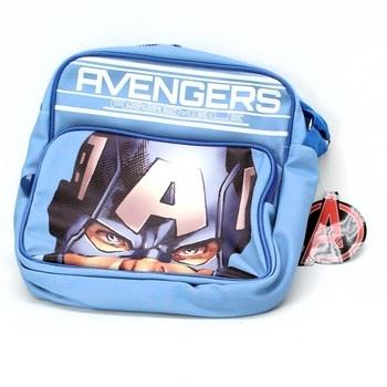 Taška Avengers Assemble Kapitán Amerika