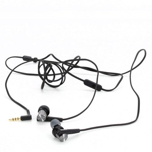 Sluchátka Sony MDR-XB50AP černé