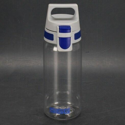Láhev na pití Sigg 8693.00, modrá, 500 ml