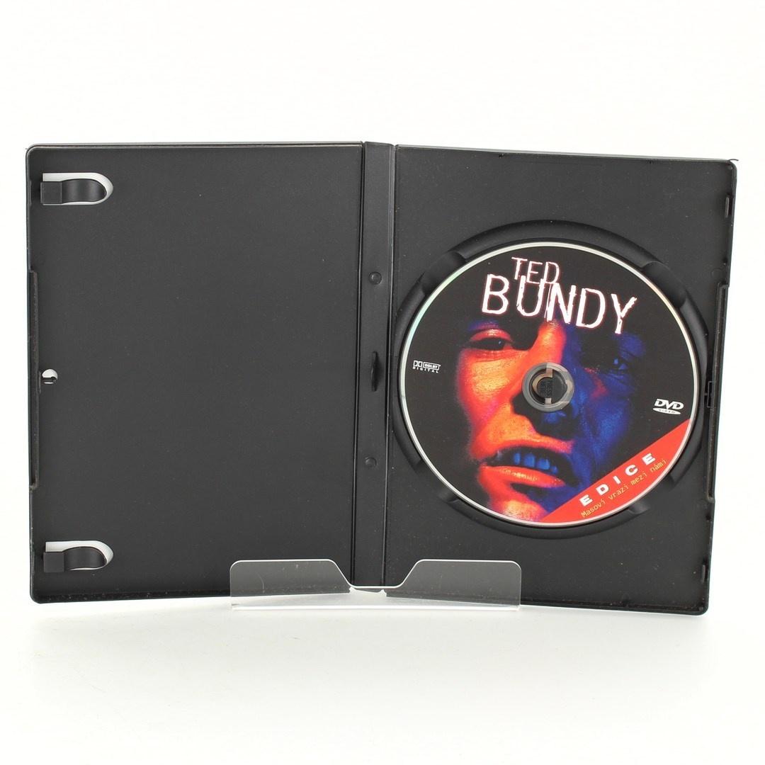 DVD film Ted Bundy