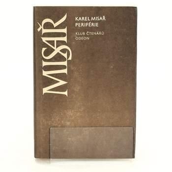 Kniha Karel Misař - Periférie