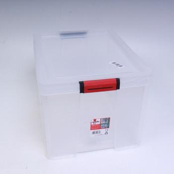 Plastový box s víkem Sundis 4501001 45 l