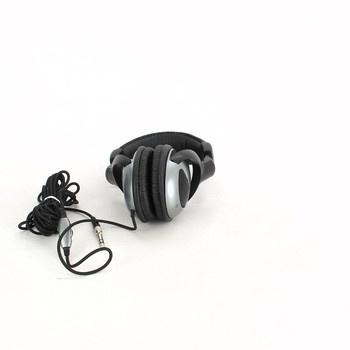 Kabelová sluchátka Meliconi HP50