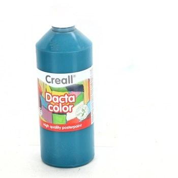 Barva Creall BasicColor tyrkysová