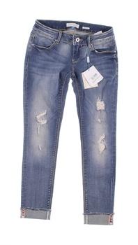 Dětské džíny Fracomina odstín modré