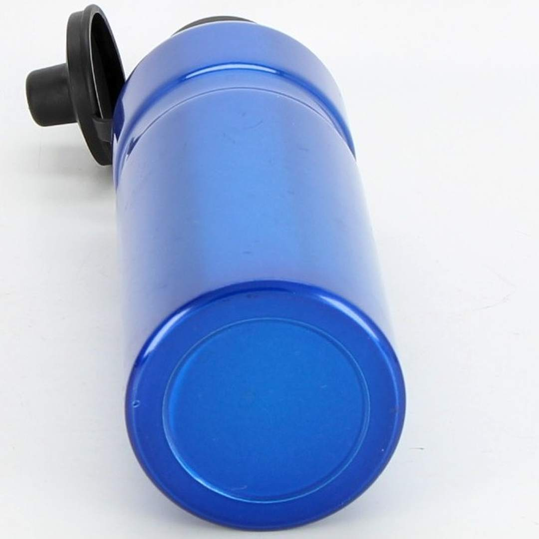 Cyklistická láhev s dudlíkem