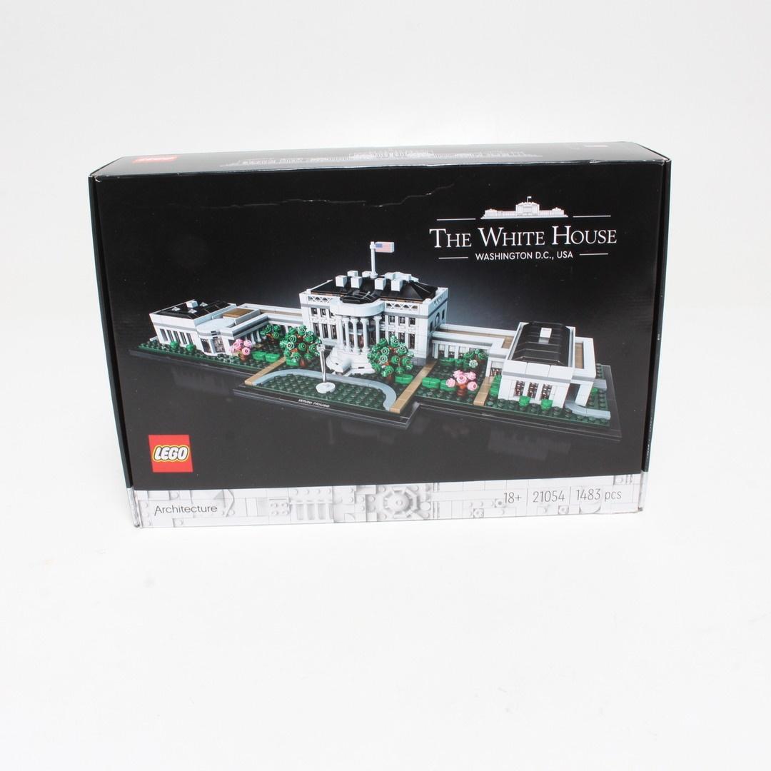 Lego Lego 21054 White House