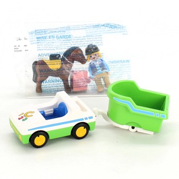 Dětská sada Playmobil 70181