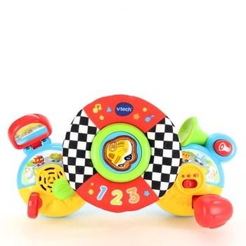 Dětský volant Vtech 80-192505