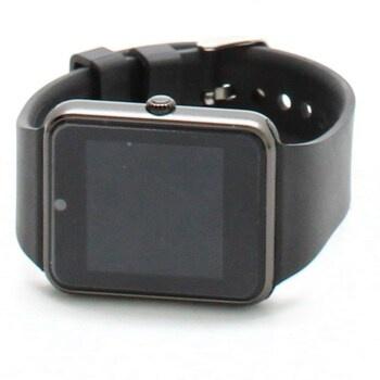 Chytré hodinky Willful WL016-BK-F-IT