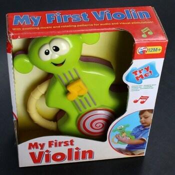 Moje první housličky Alltoys