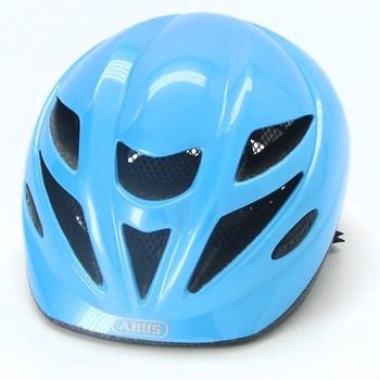 Cyklistická helma Abus HUBBLE 1.1 modrá