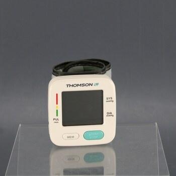 Digitální tlakoměr Thomson tugh60 bílý