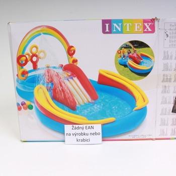 Dětský bazén Intex Rainbow Ring
