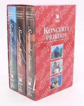 VHS Reader's Digest: Koncerty přírody