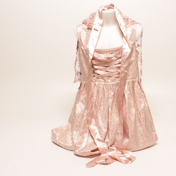 Dámské šaty od značky Alpenmärchen