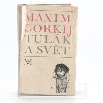Alexej Maximovič Peškov: Tulák a svět