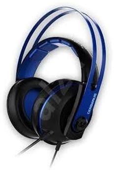 Sluchátka Asus Cerberus V2 modré