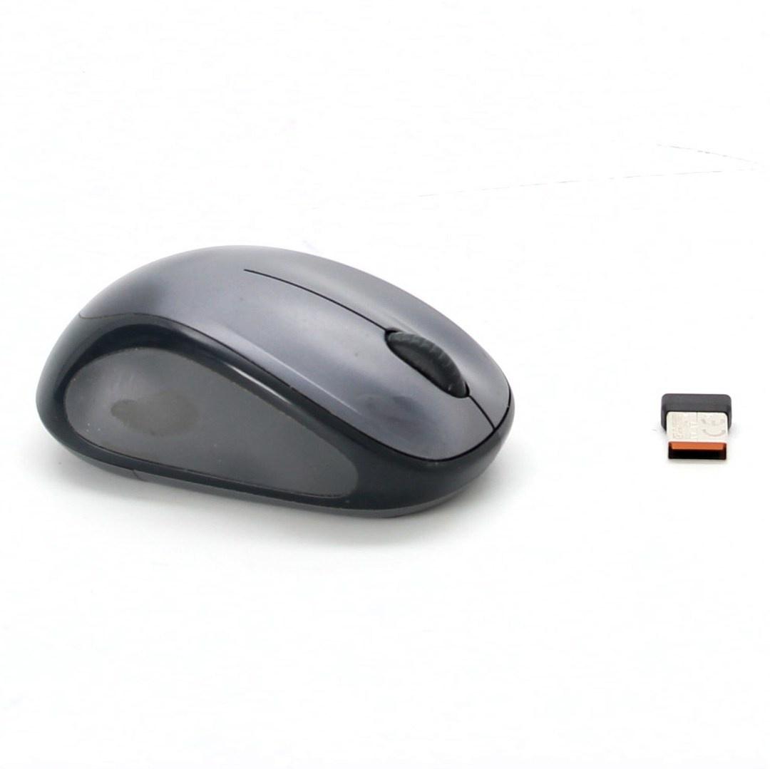 Bezdrátová myš Logitech M235
