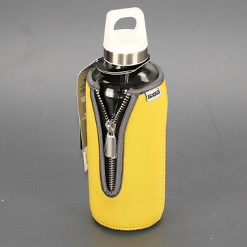 Izolační lahev Sigg 56147903 žlutá