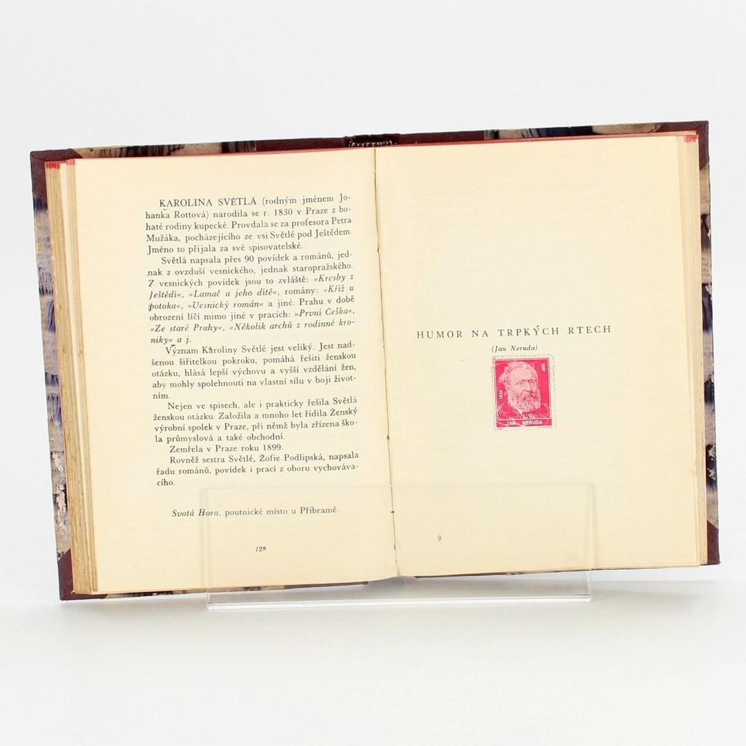 Kniha Besídky o básnících