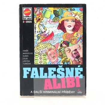Antonín Jirotka: Falešné alibi