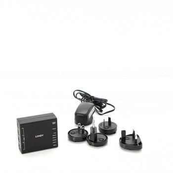 Zvukový přepínač automatický 70437