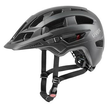 Cyklistická helma Uvex finale 2.0 Tocsen