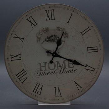 Nástěnné hodiny Premier Housewares 2200542