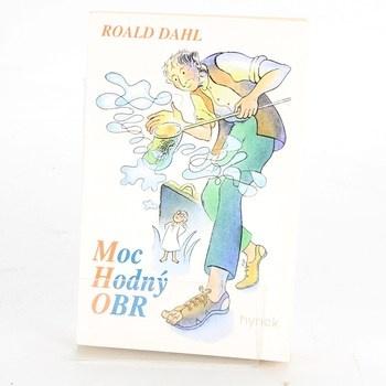 Roald Dahl: Moc Hodný Obr