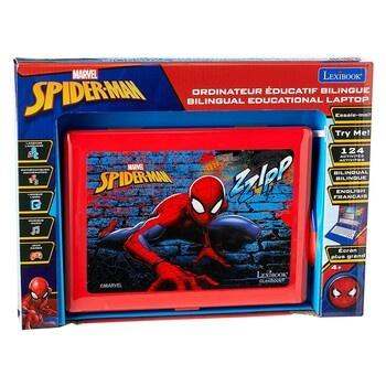 Dětský počítač Lexibook JC598SPi1