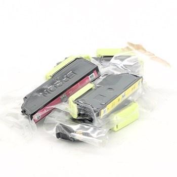 Sada Epson T2616 4 barvy inkoustové