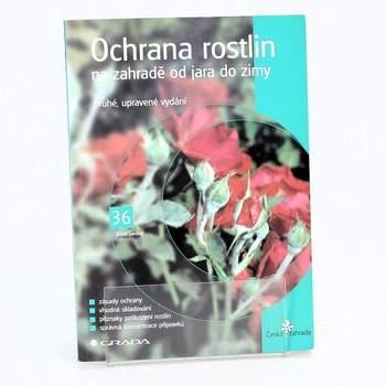Josef Šedivý: Ochrana rostlin na zahradě