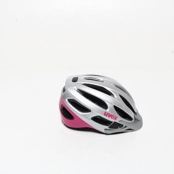 Cyklistická helma Uvex S410053