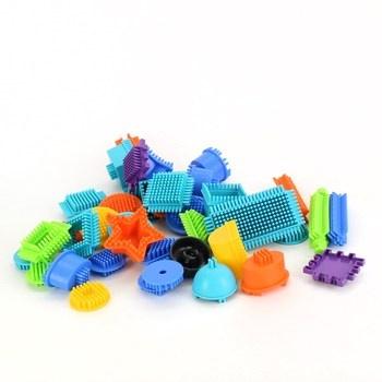 Stavebnice Bloko 503503 barevná