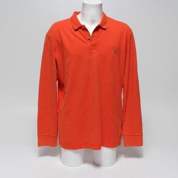 Tričko s dlouhým rukávem Napapijri N0YIX9