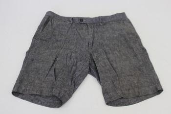 Pánské kraťasy M&S odstín šedé