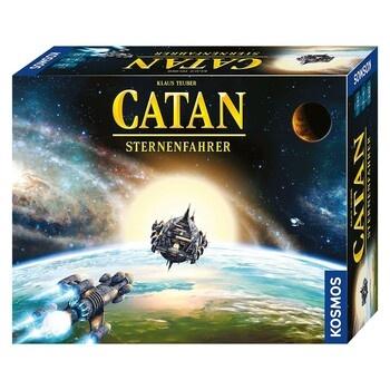 Desková hra Kosmos - Catan Sternenfahrer