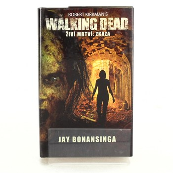 Jay Bonansinga: Zkáza