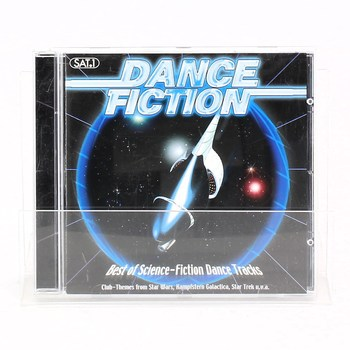CD Dance Fiction, Best of Science