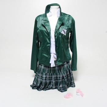 Dámský kostým Brave školní dívčí