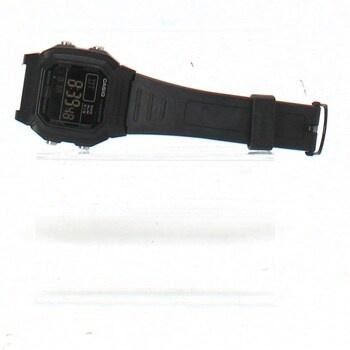 Digitální hodinky Casio W-800H-1BVES