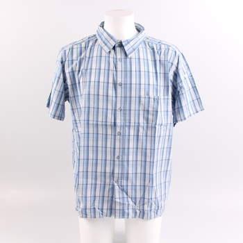 ebe5e214390 Pánské košile Kix odstín modré