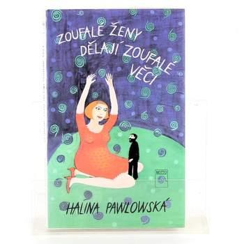 Kniha Zoufalé ženy dělají zoufalé věci