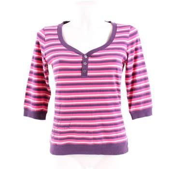 cb8ec9cc58ff Dámské tričko Alpine Pro fialovorůžové