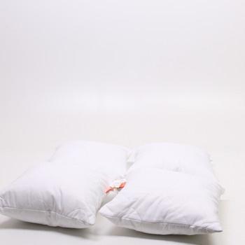 Sada 4 ks polštářů Sleepling 190001-P Basic