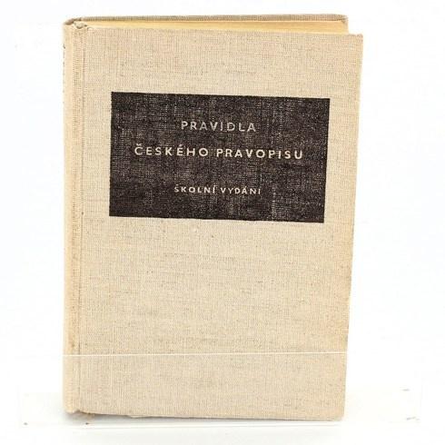 Pravidla českého pravopisu 1964