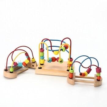 Motorická hračka Small Foot 2019383 dřevěná